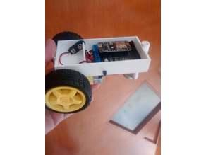 IoT car V2