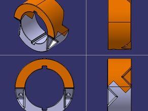 Awning ring repair