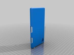 Sony Xperia Z3 soft case