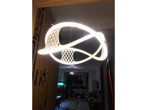 a simple lamp