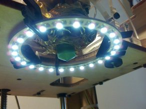 Thing-O-Matic INTENSE LIGHTING SYSTEM