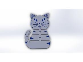 Articulated Cat