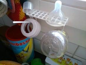 Baby bottle holder - Schoppenhalter