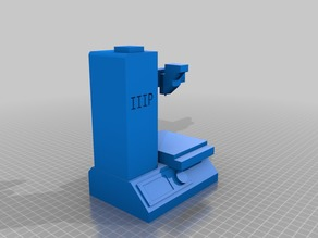 Monoprice Select Mini Low Res Model