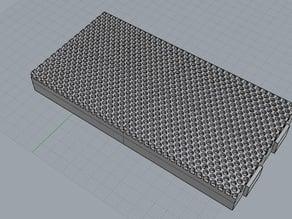 """Coolermaster Elite 334 3,5"""" double front mesh"""