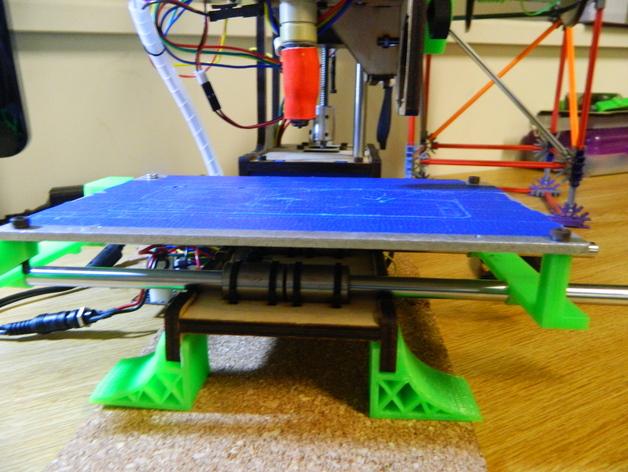 Printrbot Simple 1401 High Stabilization