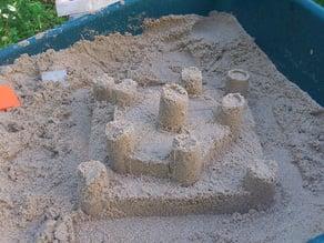 Poly-Castle