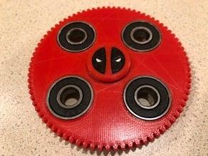 Deadpool Spinner