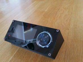 Viki 2.0 LCD display standalone case