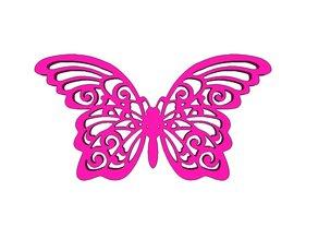 Butterfly # 58