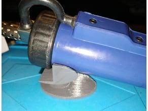 Desolder pump stand