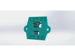 IEC Power Port to SIngle Or Dual XT Connector Adapter!