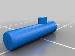 Crayola Submarine