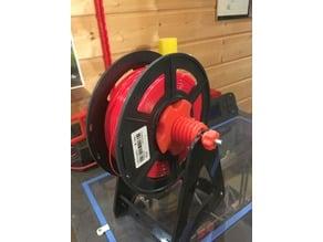 Support de bobines / Spool holder