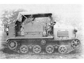Type 94 Yo-Ke