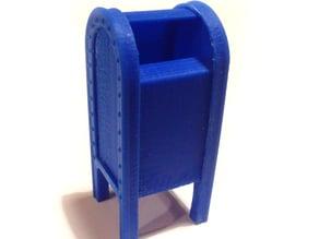 Tiny Mail mailbox