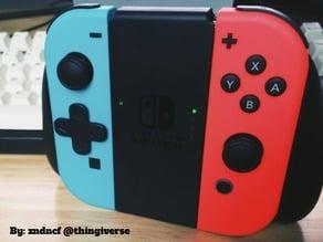 Nintendo Switch Dpad Mod 1.6
