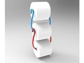 infinite toilet paper v3