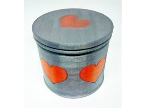 Keep Mine - Lantern Box
