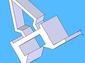 Clip Citroen C3 V2