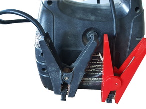 Battery Jumper Clamps