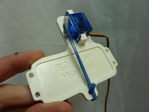 RC Drop Module