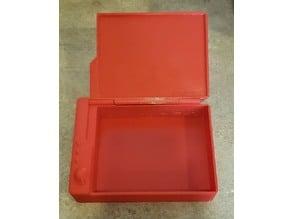 Pokedex Makeup box