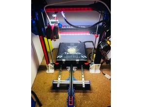 Tarantula - MGN12 Dual Y Rails
