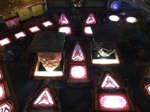 Hobbit Pinball Monster Hole Fix