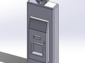 Juggernog Perk Machine