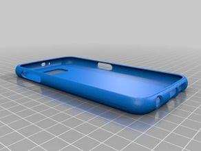 Samsung Galaxy S6 Case Template