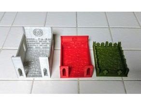 MTG Commander/EDH Deck Box