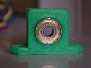 Pinchwheel Worm by Drill Jig