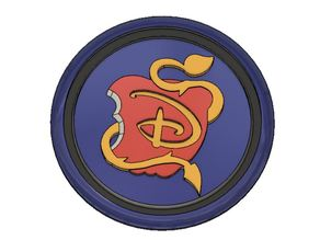 Descendants Icon
