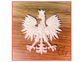 Erne ('Eagle') - Polish Emblem