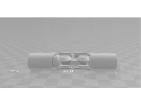 Z9ld Modular Lightsaber Saberstaff Accessory