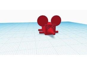 Box Mouse