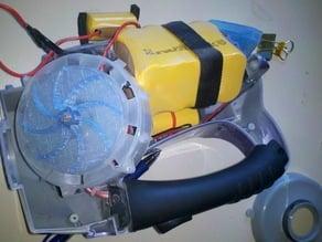 Turbine/Impeller for Shark 18v Cordless
