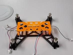 MONTE QuadCopter (8.5 mm)