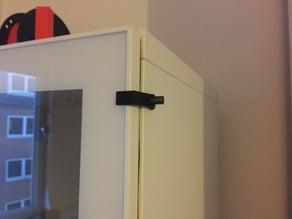 Door look for IKEA STUVA