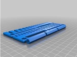 Parametric Wrench Holder Remix