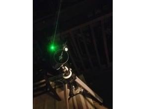 Bushnell Telescope Laser Pointer Adapter