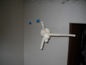Galileo Space craft