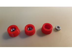 Creality Ender 3 Bed Spacers Cup