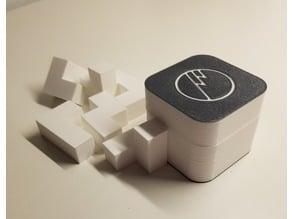 SomaCube - Puzzle