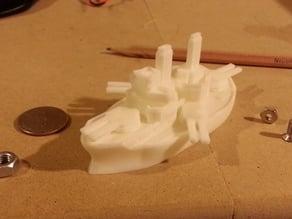 HMS Dreadnought