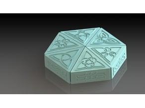 Stars celtic box