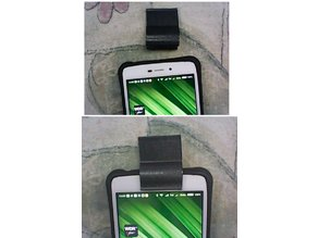 Smartphone Camera Cover (flex version)