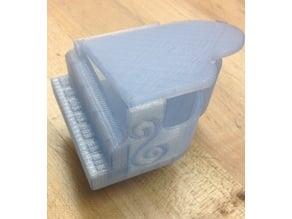 Piano Paper Clip Holder