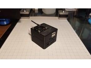 Orange Pi Zero v1.4 Aperture Science Case